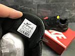 Мужские кроссовки Nike Air Max Tn (черные) весна-осень, фото 2