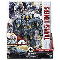 Робот трансформер Мегатрон Последний Рыцарь Megatron Transformers 5 Десептикон