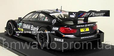 Модель автомобиля BMW M4 DTM Снята с производства!, фото 3