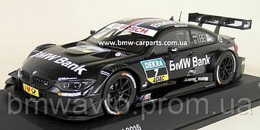 Модель автомобіля BMW M4 DTM Знята з виробництва!, фото 2