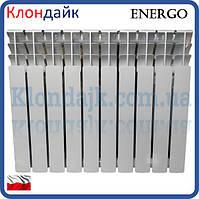 Радиатор биметаллический ENERGO 500х96