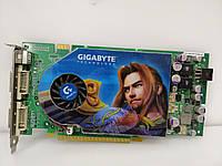 Видеокарта NVIDIA 7800GT 256MB PCI-E, фото 1