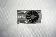 Видеокарта EVGA GTX 1060 3 GB GDDR5 192-bit распродажа акция, фото 1