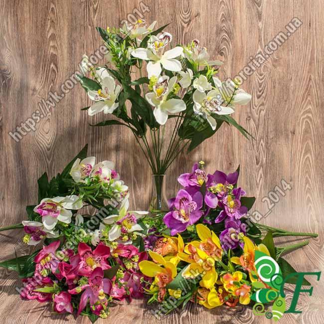 Букет Орхидеи Каттлеи