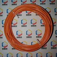 ABS-пластик (АБС-нить) для 3D-ручки | 10м | Оранжевый | 3D-Box