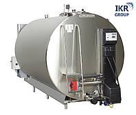 Охладитель молока новый Wedholms объемом 1600 литров / Охолоджувач молока
