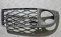 Решетка в бампер левая VAG Оригинал Audi A6 C5 Allroad