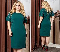 7622a567aec Нарядное платье 52 54 размер оптом в Украине. Сравнить цены