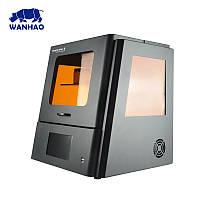 3D ПРИНТЕР WANHAO DUPLICATOR D8 фотополимерный SLA LCD + ВСТРОЕННЫЙ ДИСПЛЕЙ и СТЕКЛО ДЛЯ РЕВИЗИИ , фото 1