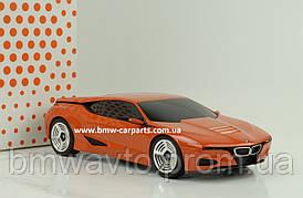 Модель автомобиля BMW M1 Hommage