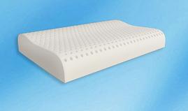 Подушка Latex Ortho 50 x 43 x 11 см