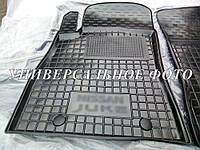 Водительский коврик Seat Ateca (Avto-Gumm)