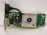 Видеокарта NVIDIA 7500 le 128mb  PCI-E, фото 1