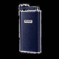 Фляга Stanley Classic 236 Мл Темно-синяя