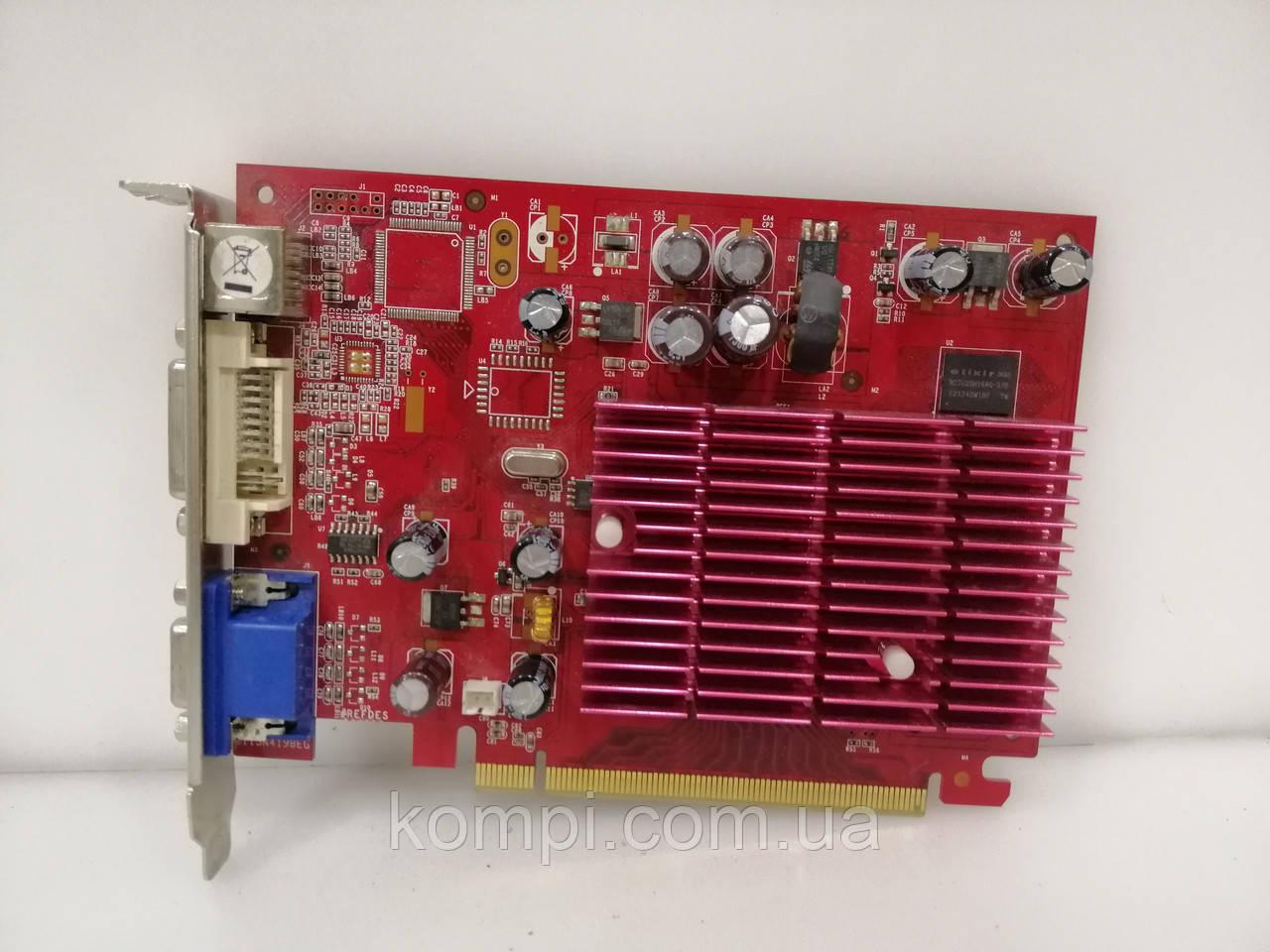 Видеокарта NVIDIA 7100Gs128MB PCI-E