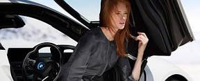 Женская одежда BMW
