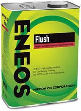 Масло промывочное ENEOS FLUSH 4лит.