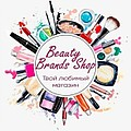Beauty Brands Shop