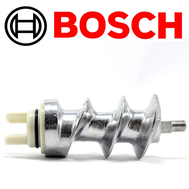 Шнек для мясорубки Bosch