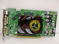 Видеокарта NVIDIA QUADRO FX 1500 256mb  PCI-E, фото 1