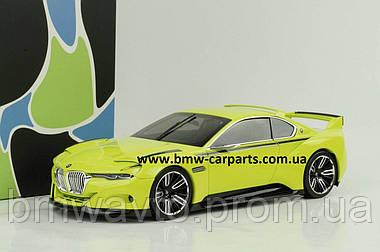 Модель автомобиля BMW 3.0 CSL Hommage, фото 2