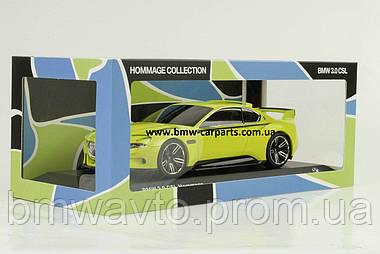 Модель автомобиля BMW 3.0 CSL Hommage, фото 3