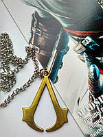 Кулон Кредо ассасина Assassins Creed
