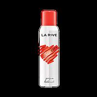"""Дезодорант жіночий La Rive """"Love Сity"""" (150 мл)"""