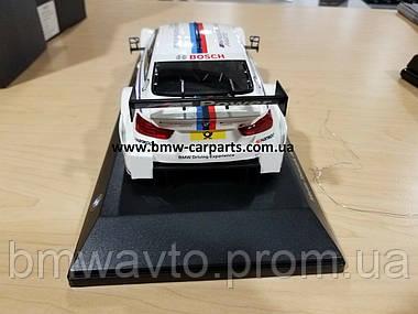 Модель автомобиля BMW M4 DTM 2016 Снята с производства!, фото 3
