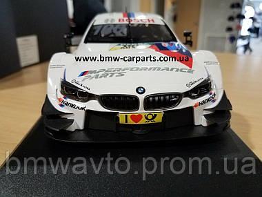 Модель автомобиля BMW M4 DTM 2016 Снята с производства!, фото 2