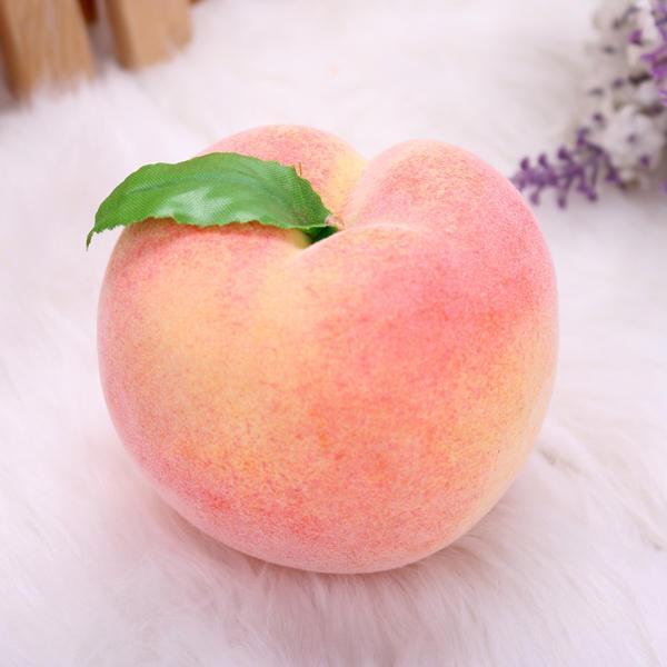 Персик искусственный