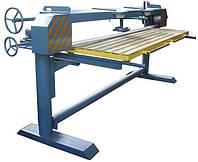 Лентошлифовальный станок ШЛПС-2750 предназначается для шлифовки крупных  изделий по плоскости
