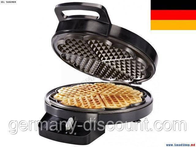 Вафельница для бельгийских вафель (Германия)