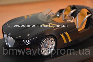 Модель автомобиля BMW 328 Hommage, фото 2
