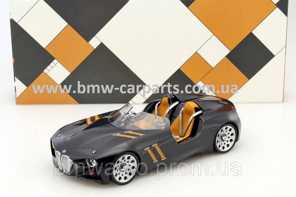 Модель автомобиля BMW 328 Hommage