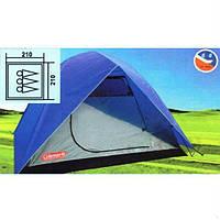 Палатка 3-местная Coleman 1018, фото 1