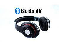 Беспроводные наушники с Bluetooth TM 010S AUX FM microSD, фото 1