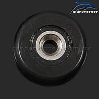 Коліщатка для роликів душових кабін, гідробоксів KN-01., фото 1