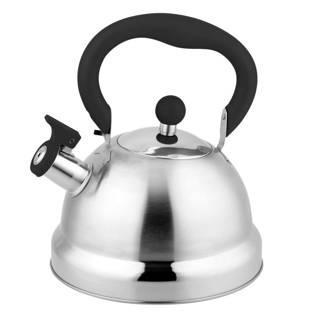 Чайник Con Brio CB-411 (2.7л) Черный