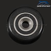 Колеса для роликів душової кабіни, гідромасажного боксу KN-02 універсальні.