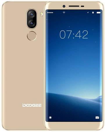 Чехол для Doogee X60 / X60L