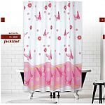Шторы для ванной, фото 8