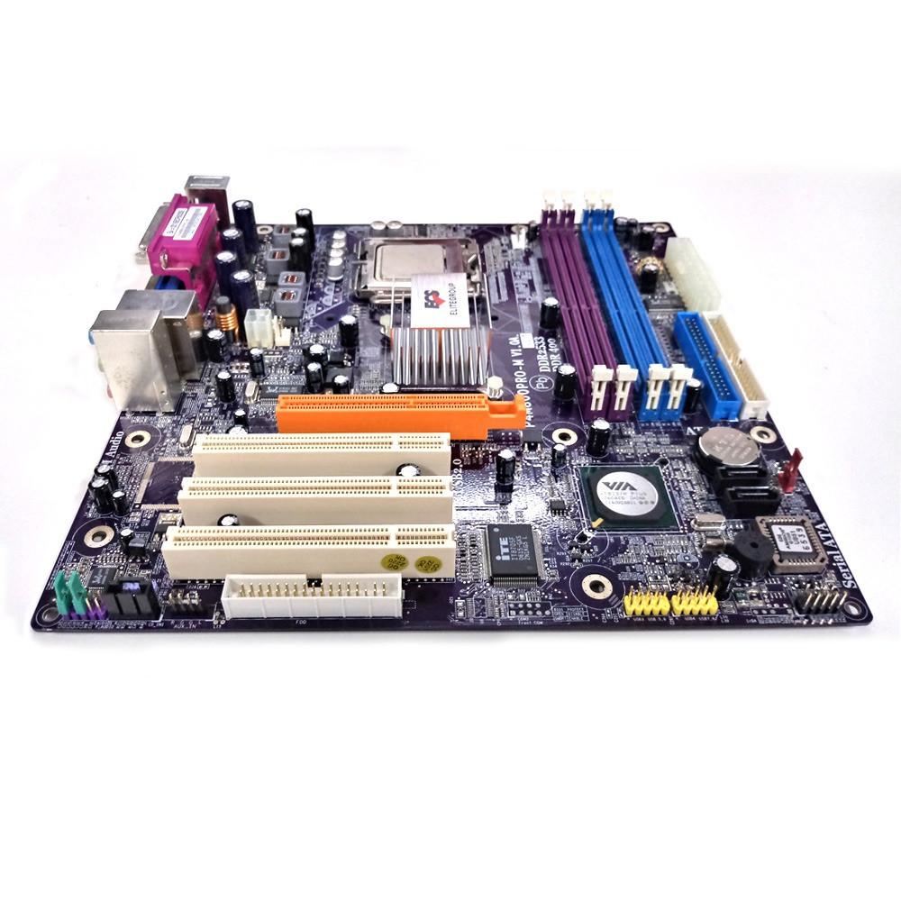 P4M800PRO-M3 VGA TREIBER