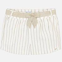 Удобные шорты для девочки на лето MAYORAL