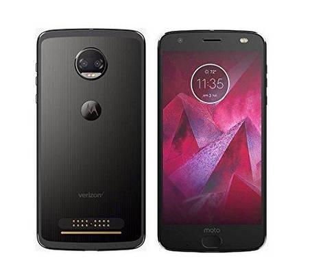 Чехол для Motorola Moto Z2 Force (XT1789-06)