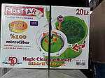 Запасная насадка для швабры Magic Mop (Турция), фото 3