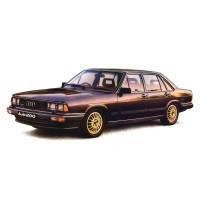 Audi 200 (1979-1982)