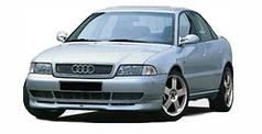 Audi A4 (1995-2000)