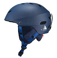 Горнолыжный / сноубордический шлем VECTOR (NAVY)