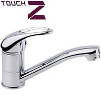 Смеситель для кухни 15 см. Premiera 35мм 002M Touch-Z